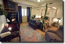 Fireplace Suite