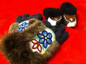 Alaska Native arts
